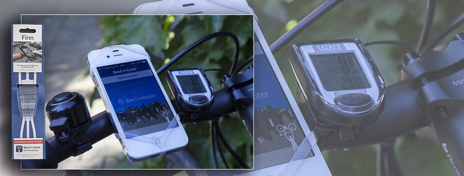 Die Handyhalterung für jedes Smartphone
